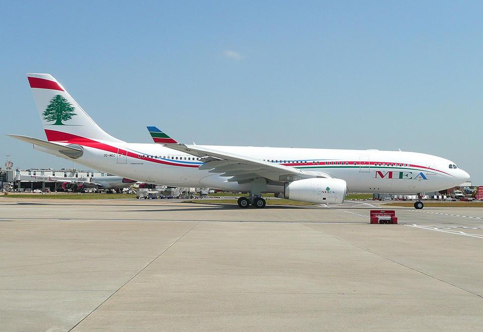 Lebanon repatriates nationals in rare flights despite virus