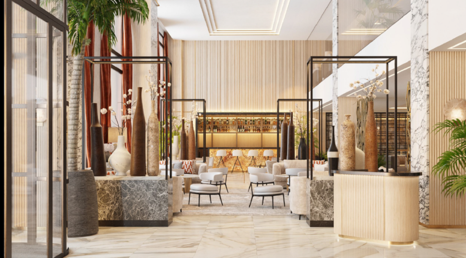 Middle East hotel trends, opportunities and challenges with Radisson Hotel Group's Elie Younes