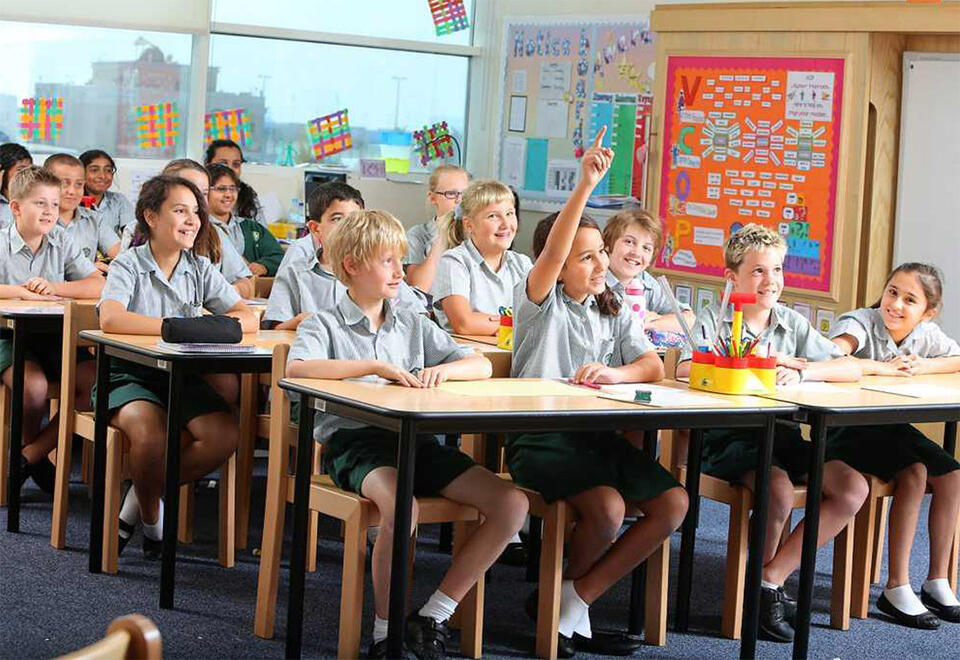 Aldar Education announces 20% reduction in school fees