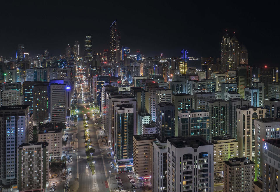 Covid-19: Abu Dhabi announces new sterilisation programme hours