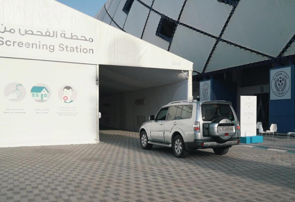 Revealed: Covid-19 testing facilities available in the UAE