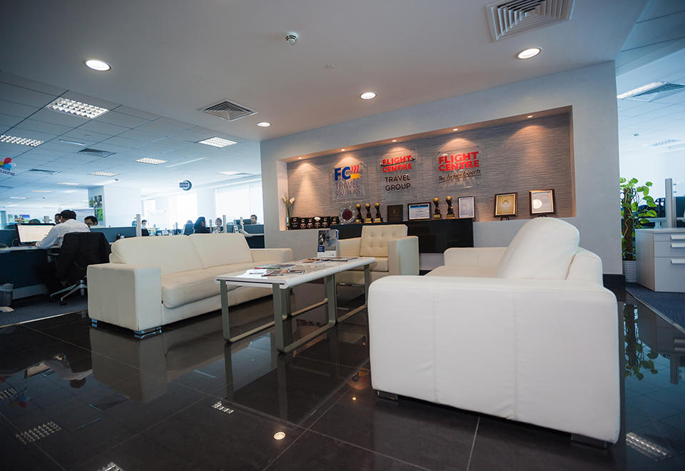 In pictures: 30 Best Workplaces for Millennials in GCC for 2020