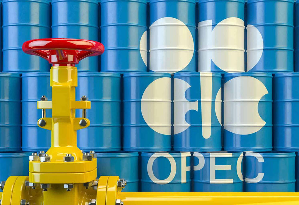 End of Saudi-Russia oil price war with 'historic' OPEC+ deal to cut output