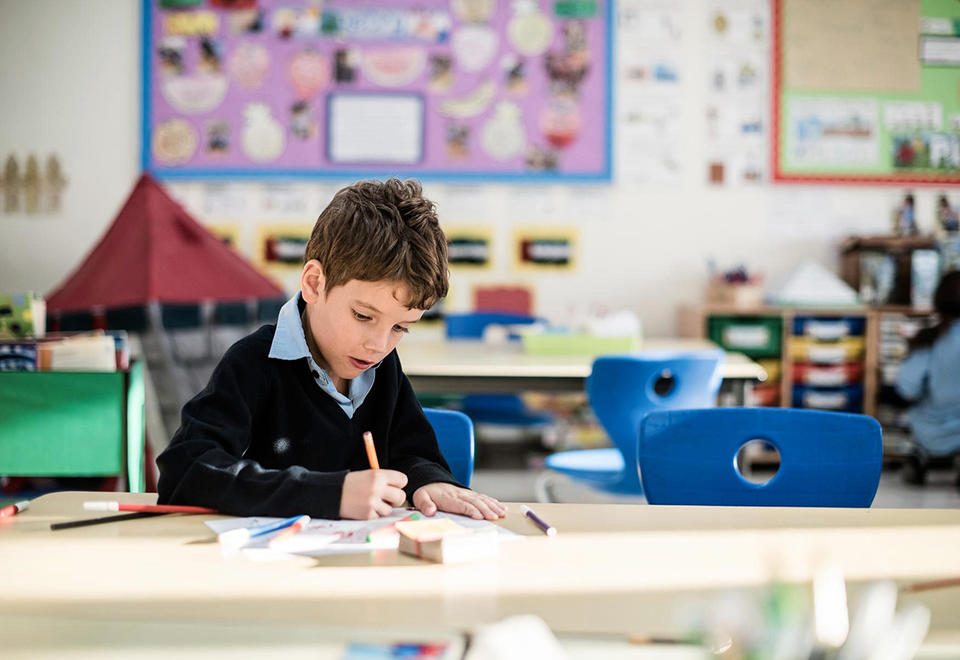 Webinar to look at future of education