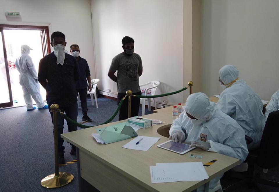 Coronavirus: UAE reports 392 new cases, one further fatality