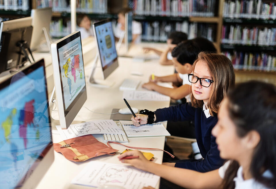 'Everyone will be happy to be back in the classroom' - how UAE schools are coping with online education