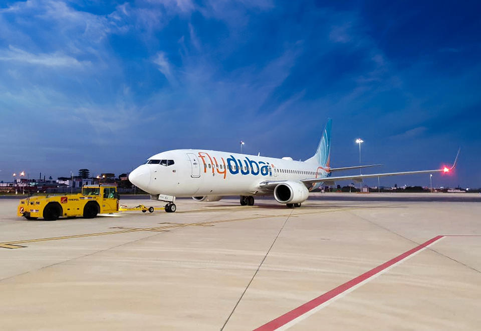 In pictures: Flydubai cargo allocates six Boeing 737-800 NG to move vital goods
