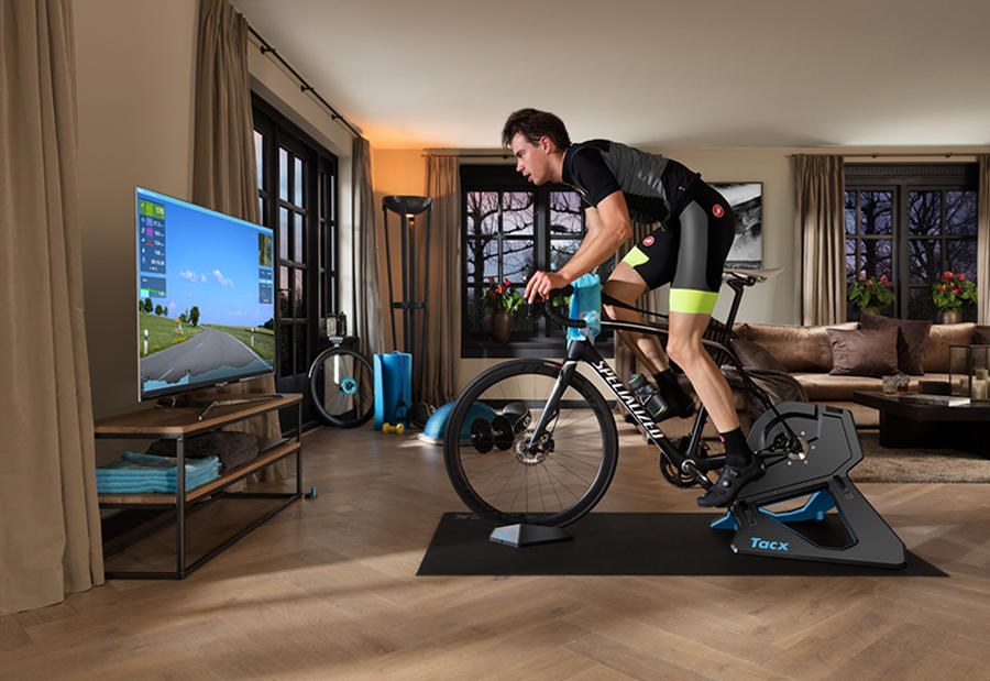 Dubai saddles up for virtual cycling challenge