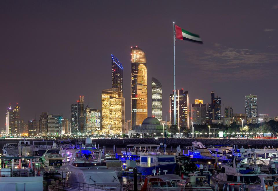 Covid-19: new food support scheme launched in Abu Dhabi