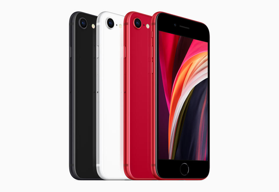 Apple launches new iPhone to boost sales ahead of 5G model, priced AED1,699