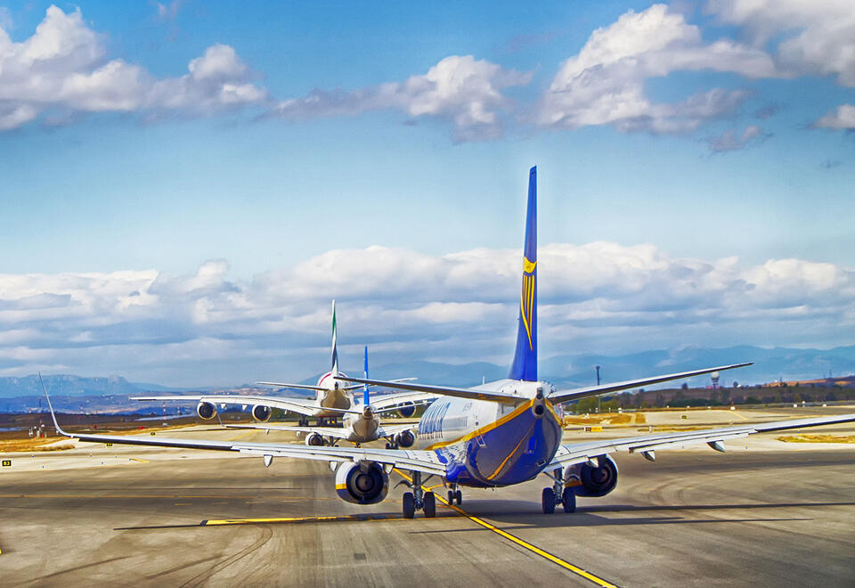 Airlines unlikely to return to pre-covid traffic levels before 2024, says IATA