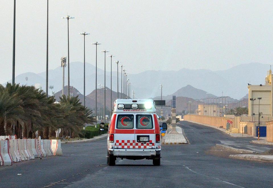 Saudi Arabia announces record-high 1,289 new Covid-19 cases