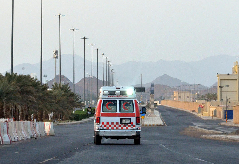 Coronavirus: Saudi death toll passes 100 as kingdom reports 1,122 new Covid-19 cases
