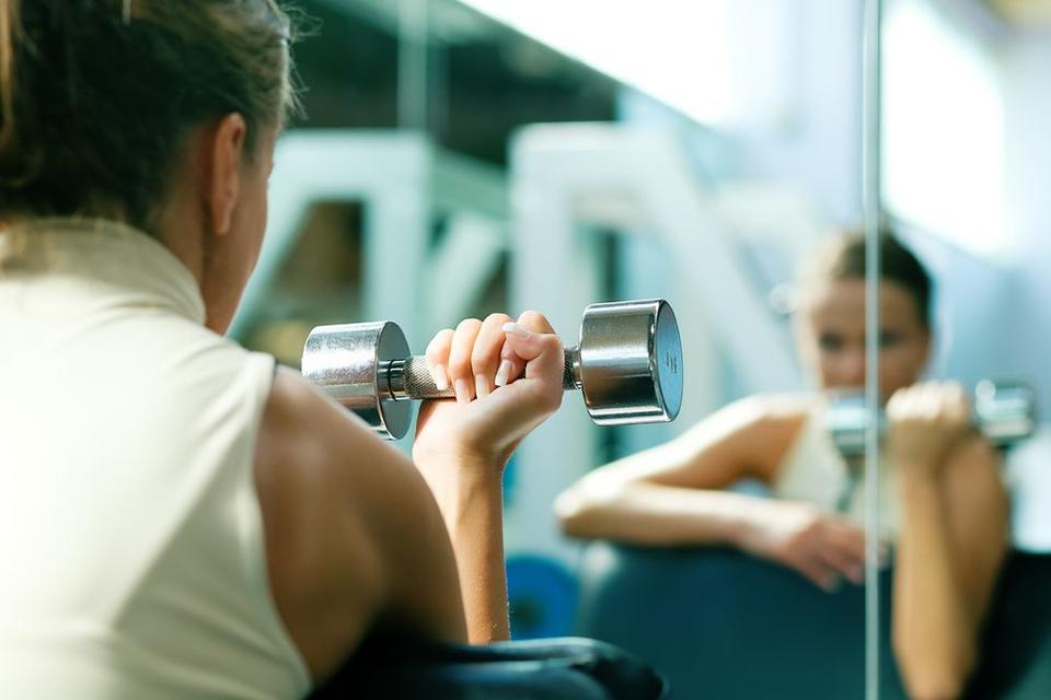 Three workout tips to boost your stamina during Ramadan