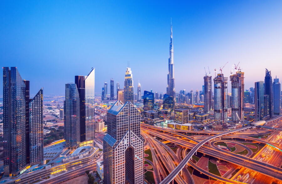Dubai tops post-Covid-19 wish list for Indian travellers