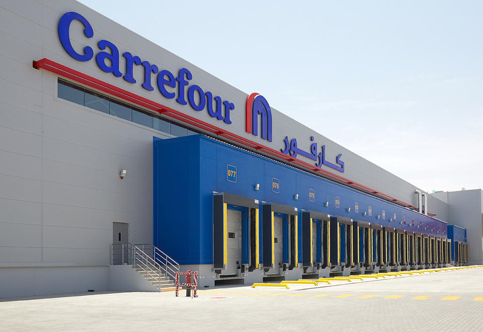 Carrefour to boost supply of local produce in UAE