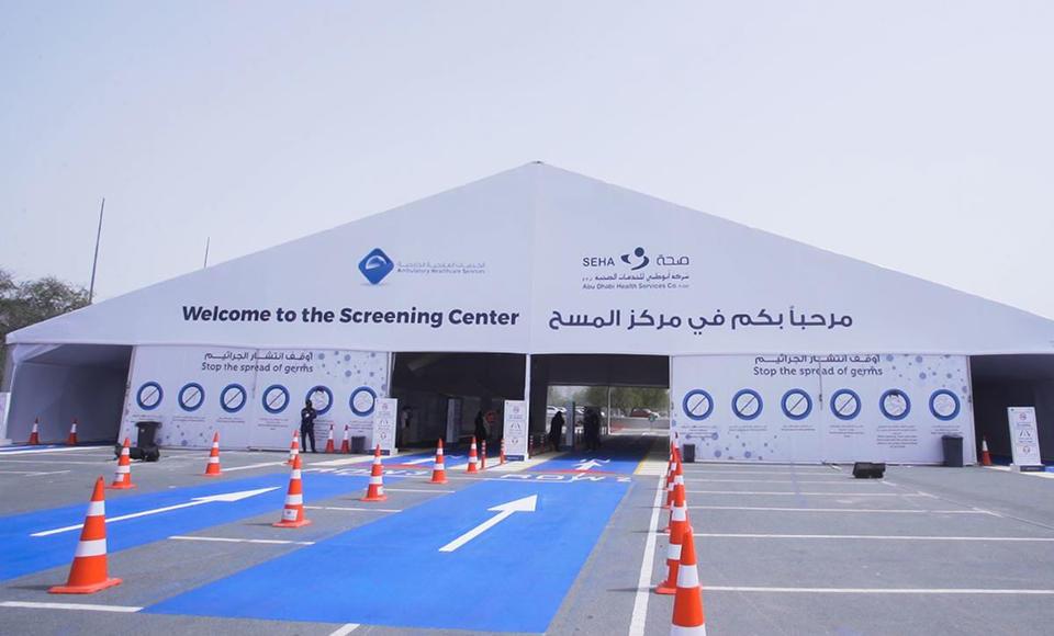 Coronavirus: UAE reports 532 new cases of Covid-19, total edges towards 10,000