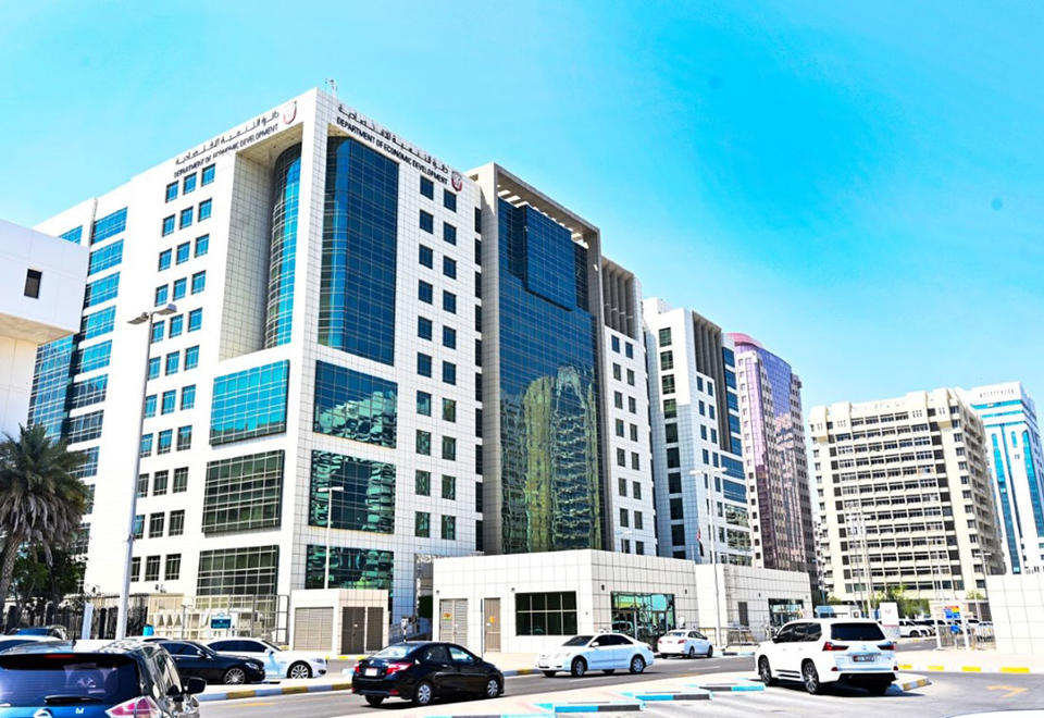 Abu Dhabi project looks to help drive self-sufficiency in the emirate