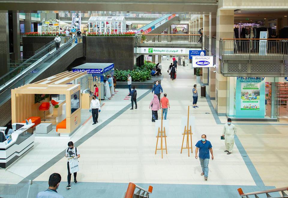 Dubai retail giant sees consumer confidence rebound post lockdown
