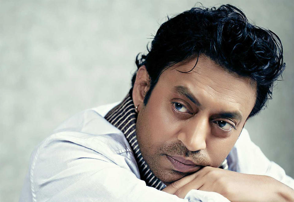 Globally acclaimed Bollywood actor Irrfan Khan dies at 53