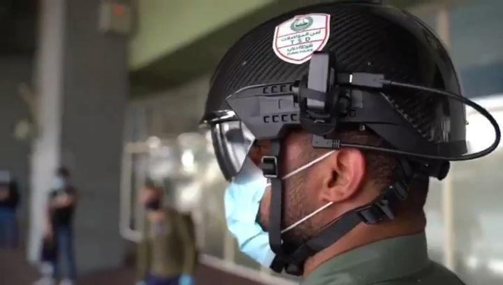 Dubai leading fight against Covid-19 through latest technologies