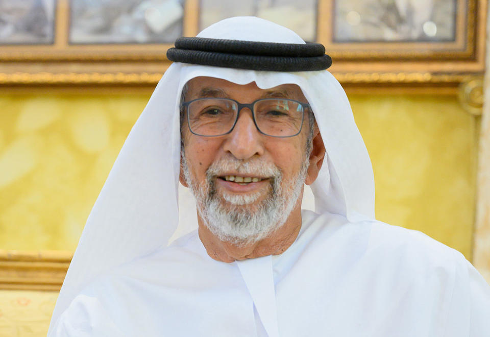 In picture: Majlis Mohamed bin Zayed hosts its first virtual Ramadan lecture series
