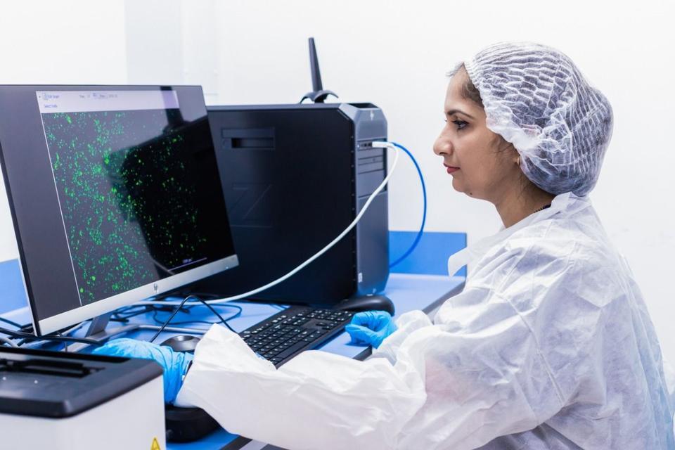 Potential Covid-19 treatment breakthrough developed in UAE