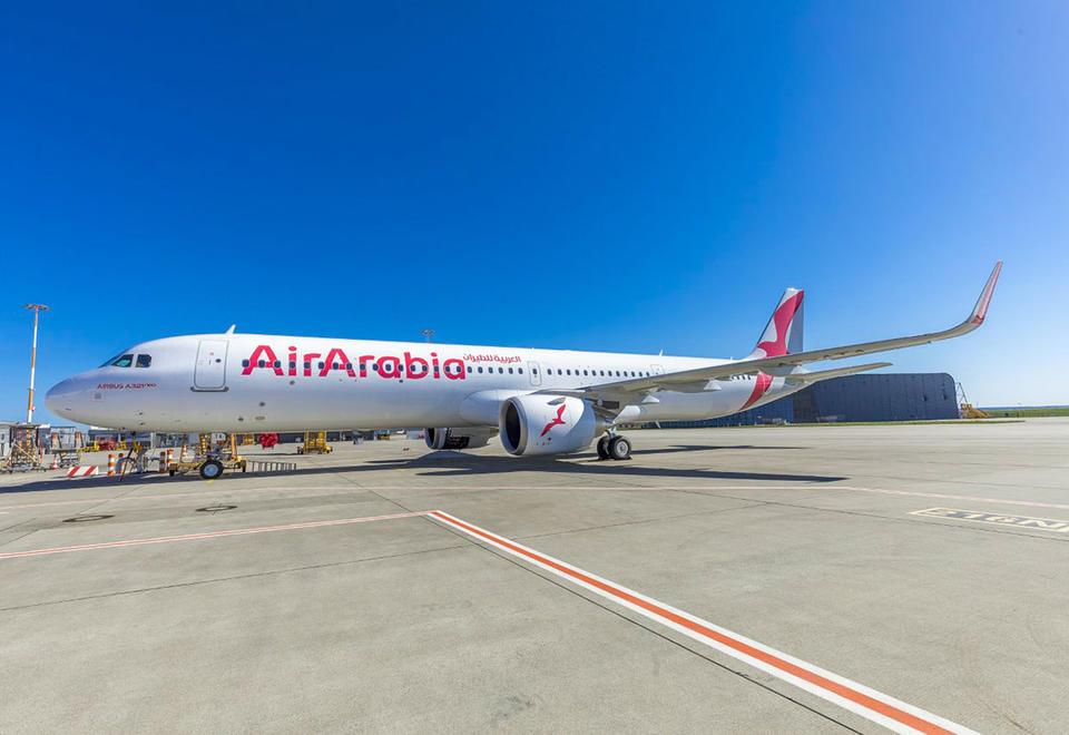Etihad Airways to codeshare with Air Arabia Abu Dhabi