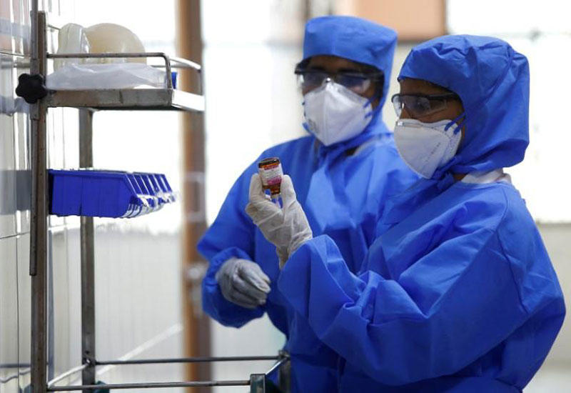 India overtakes Brazil with world's second highest coronavirus infections
