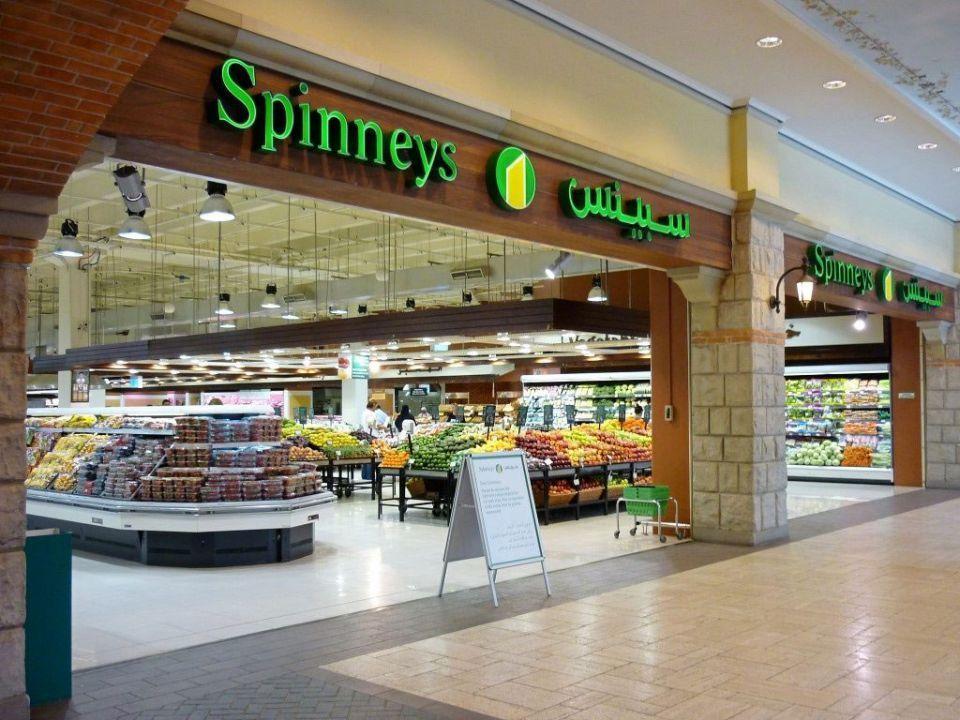 Spinneys Dubai offers ordering service for over-60s