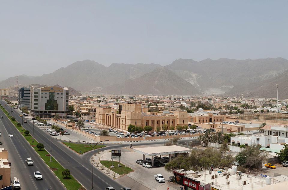 Arab man dies after getting lost in Khorfakkan mountains
