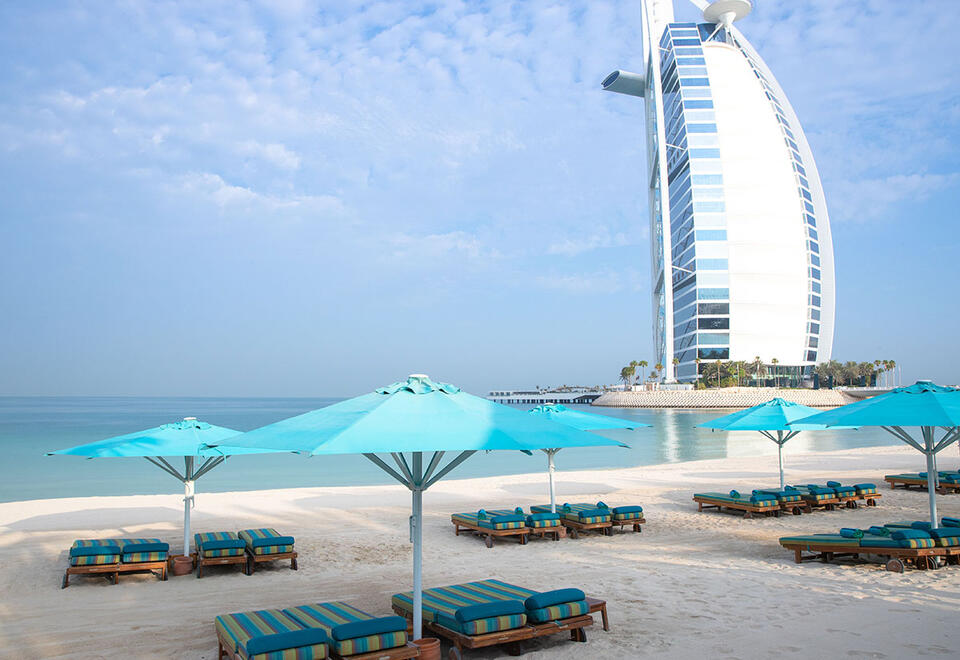 Are UAE residents likely to book a staycation this summer?
