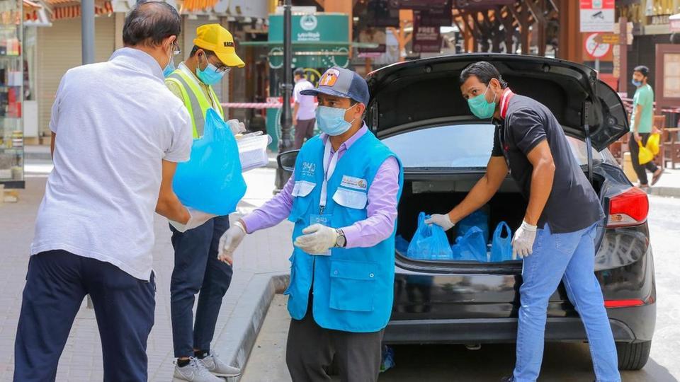 'UAE Volunteers' programme attracts over 16,000 volunteers