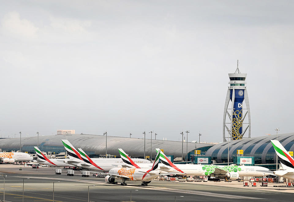 Coronavirus: Over 6,500 expats have returned to UAE