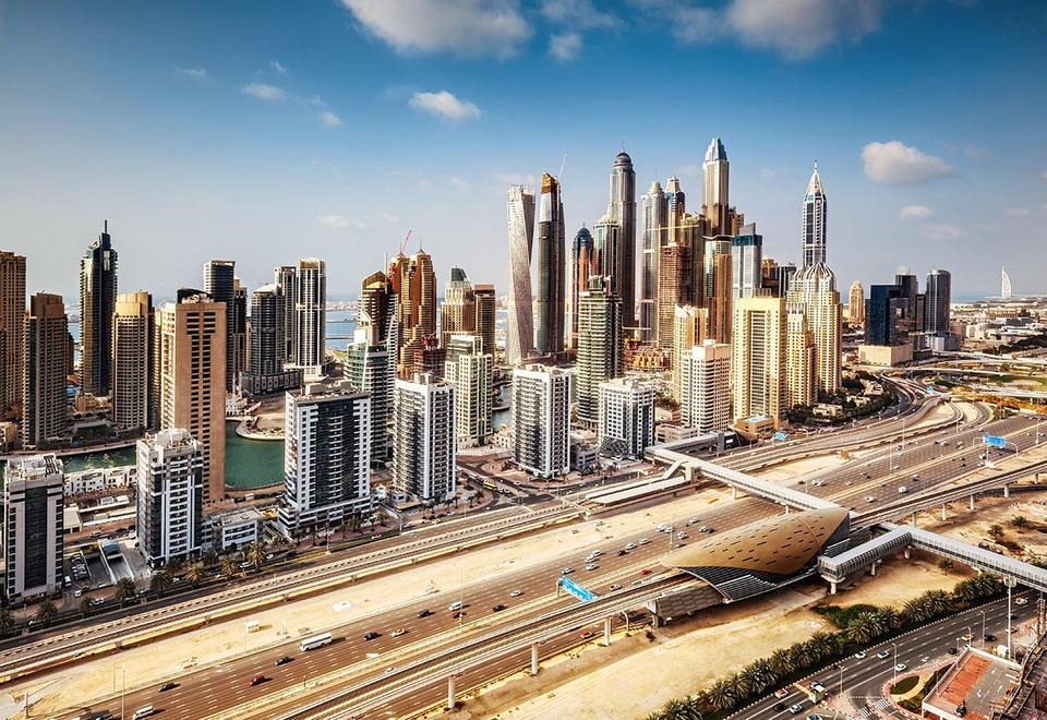 Dubai denies plan to merge assets with Abu Dhabi
