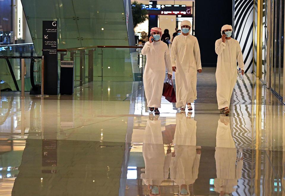 Dubai closes, fines tourism businesses over coronavirus violations