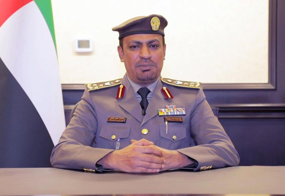 UAE visa violators now exempt from fines