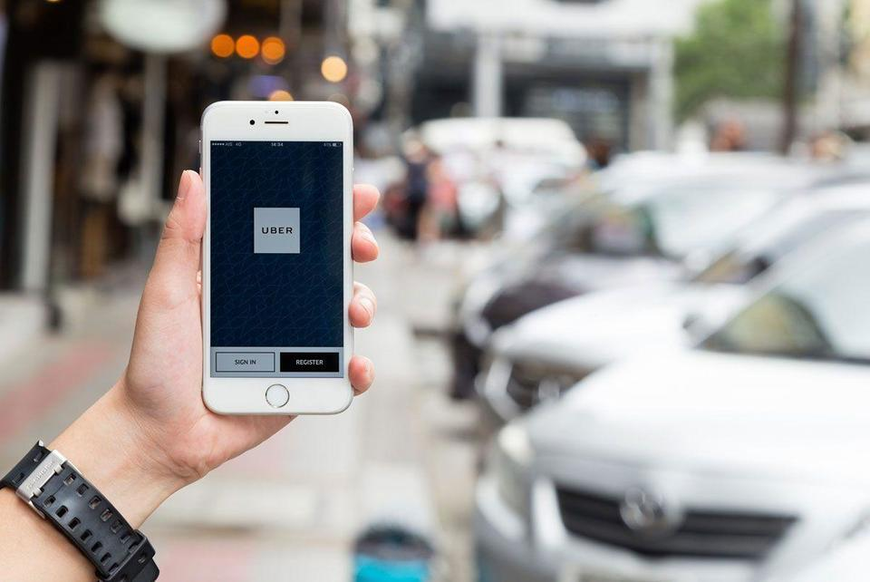 Uber launches 'UberMedics' in UAE