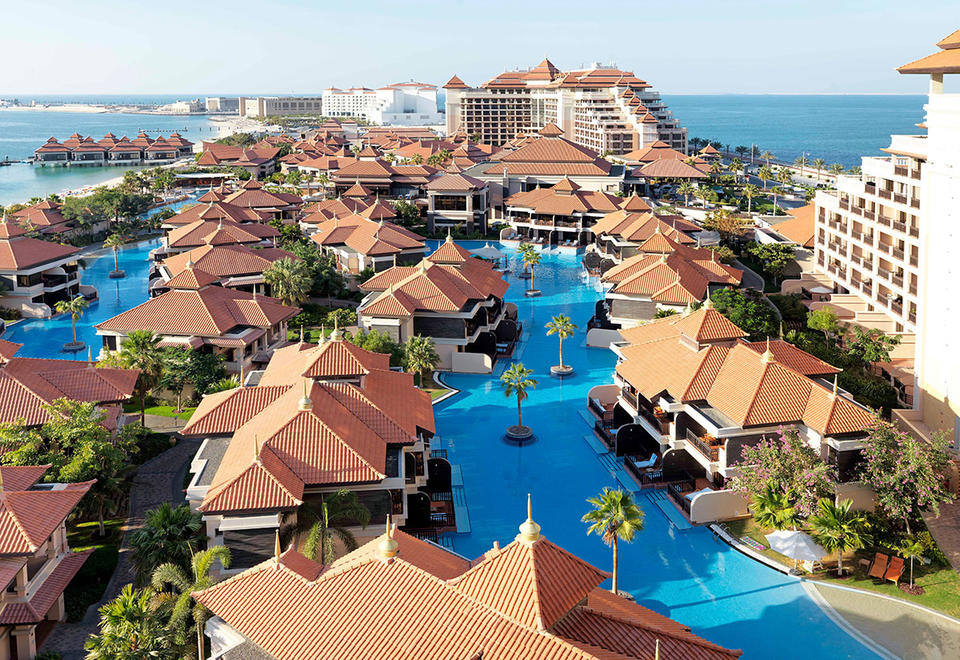 In pictures: The best Eid staycation offers in Dubai