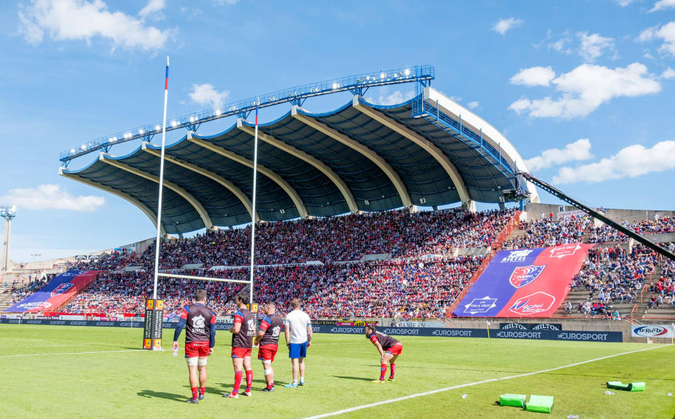 UAE investor may buy into sleeping giant of French rugby
