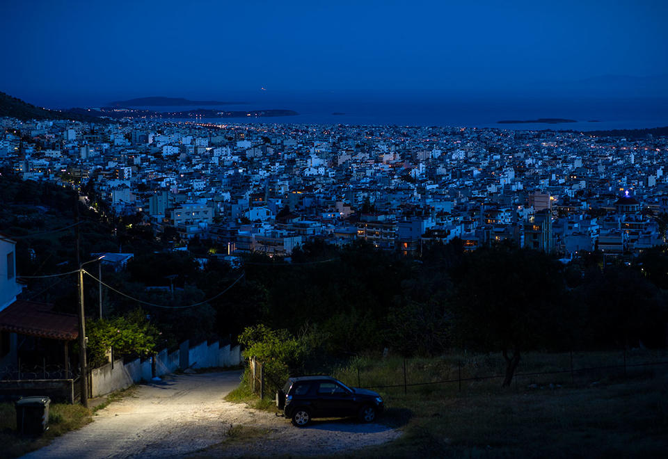 In pictures: Award-winning Canon photographers capture Ramadan during Covid-19 pandemic