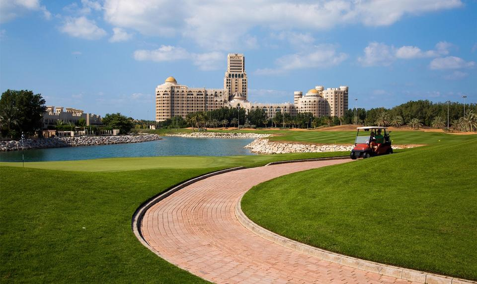 RAK's Al Hamra re-opens hotels and golf club