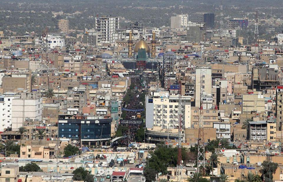 Fearing fiscal collapse, Iraq requests Gulf funds
