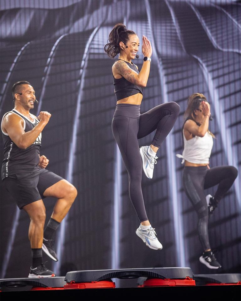 Fitness platform Les Mills sees 700% uptick in MidEast users since Covid-19