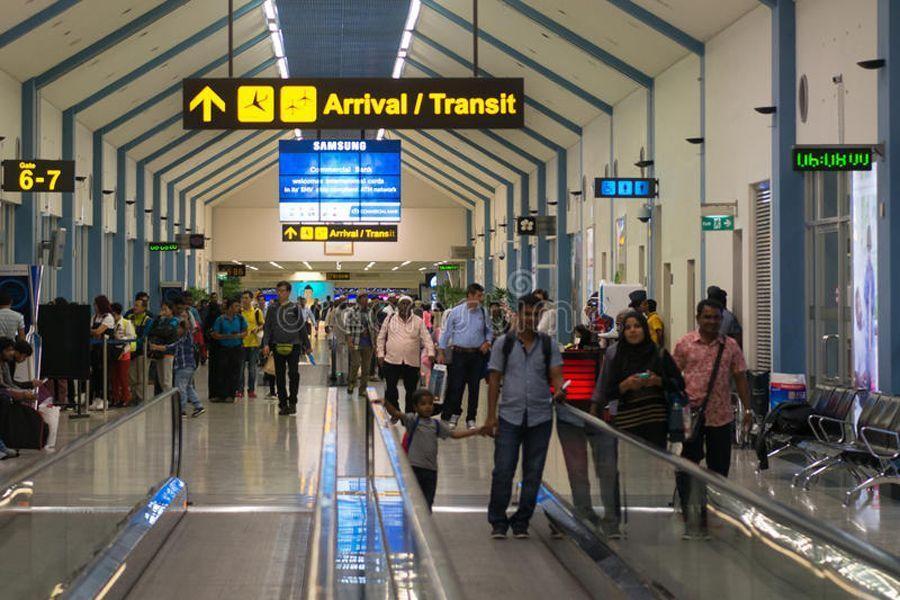 Sri Lanka says returnees from Kuwait caused Covid-19 resurgence