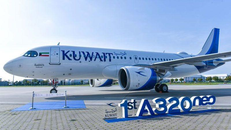 Kuwait Airways said to plan 1,500 expat job cuts