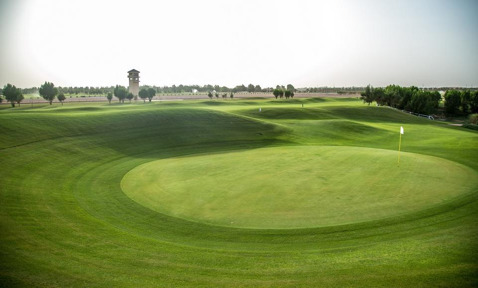 Golf courses in Saudi Arabia set to reopen on Sunday