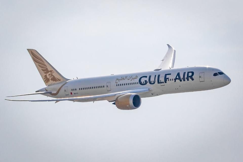 Gulf Air resumes Pakistan operations with Islamabad flight