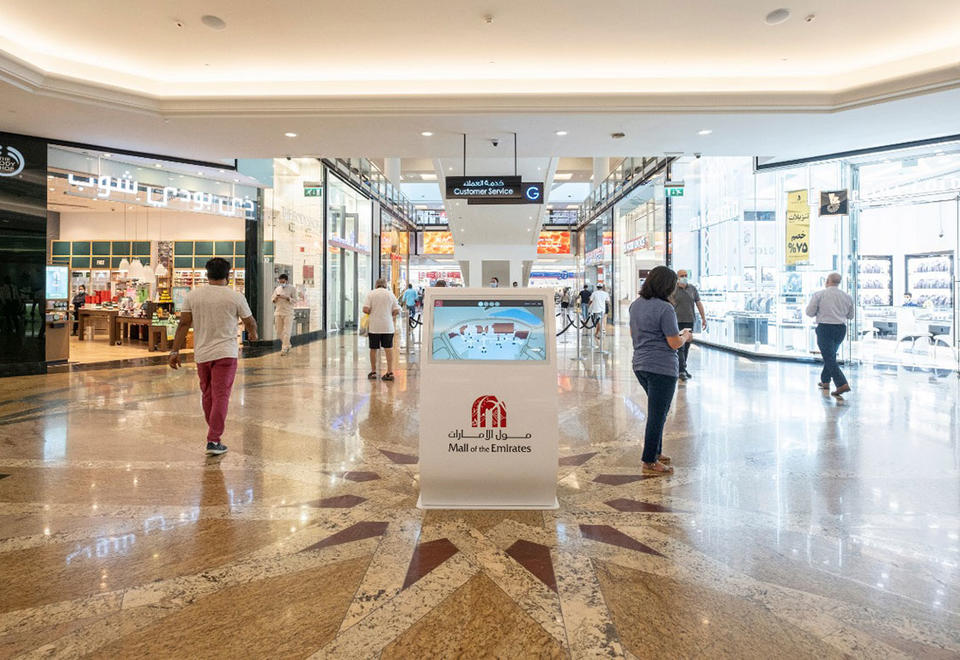 In pictures: Dubai DED increases its field inspection to ensure safe shopping experience