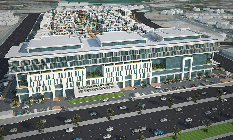 Al Murjan Group announces its partnership with Mediclinic International for the establishment of a private hospital in Jeddah